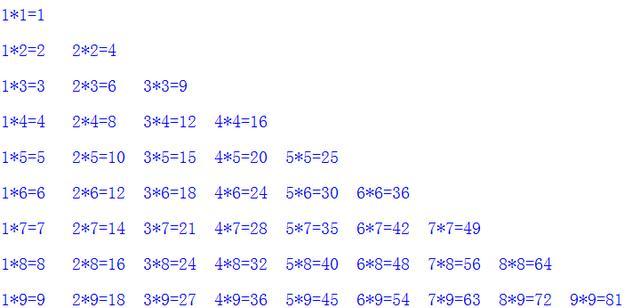 Python 5个简单趣题熟悉基础语法