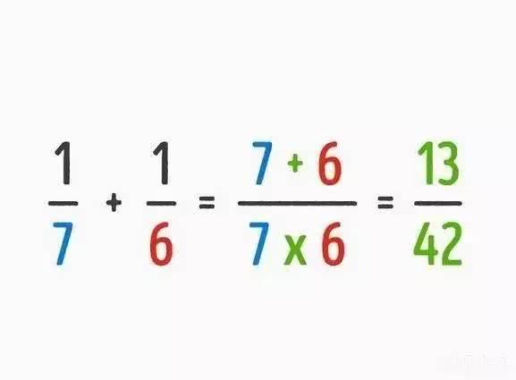 老师一定没有教这9个数学速算技巧,简单又好用