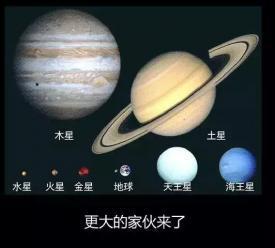地球到底有多大,终于涨知识了
