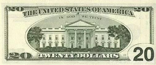 全世界的钱你见过没?真是大开眼界