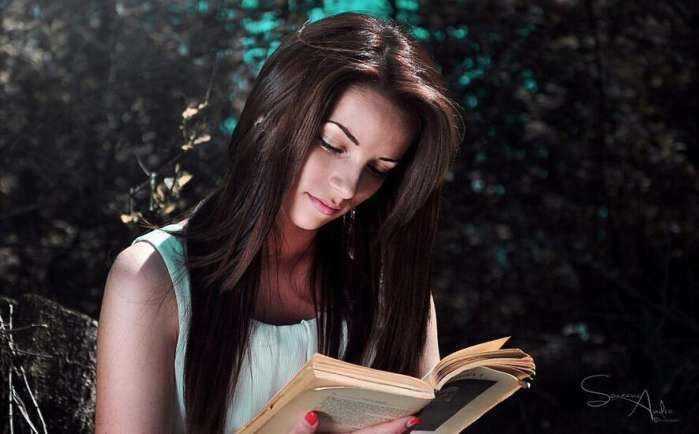 人为什么要多读书?