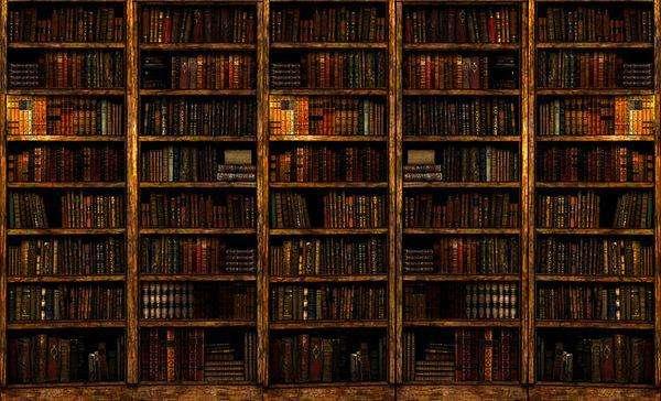 影响世界的100本书,送给爱看书的你