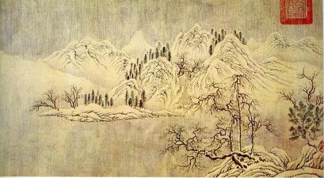 意境,中国画的灵魂