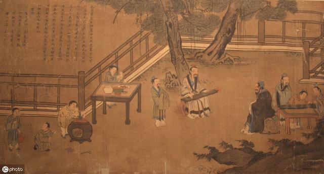 经商古籍《计然七策》,传自鬼谷子恩师无字天书,学会将财满天下