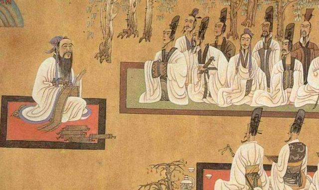 《劝世贤文》:一篇功力深厚的处世哲文,句句经典,值得时时诵读
