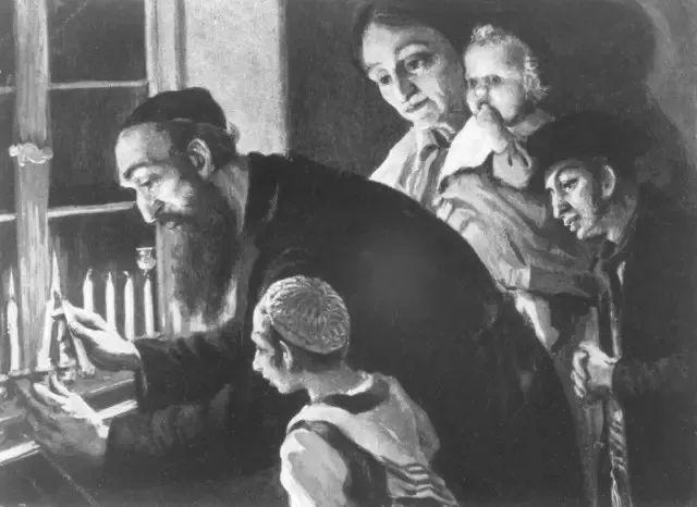 犹太人的两种奇特思维(值得学习)