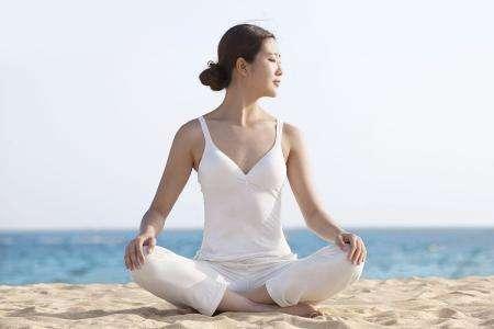 静坐,唤醒内在潜能,修复生命能量