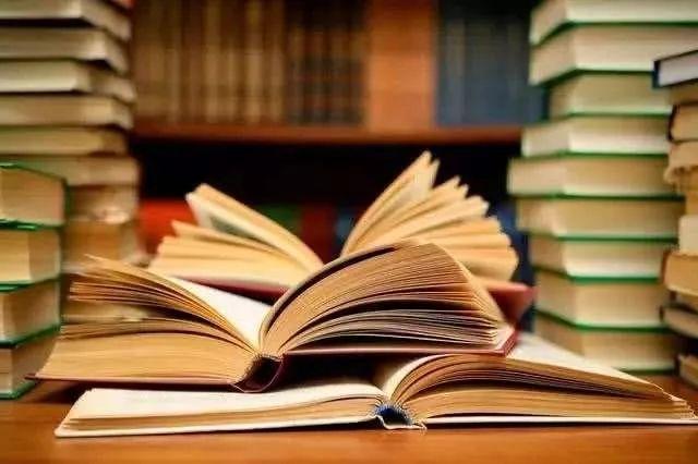 荐读:读书,是世上第一等好事